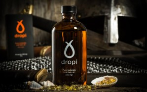 Introducing Dropi – Extra Virgin Cod Liver Oil
