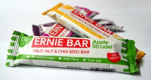 Ernie bar review