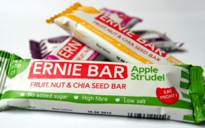 Ernest Foods Snack Bar Review