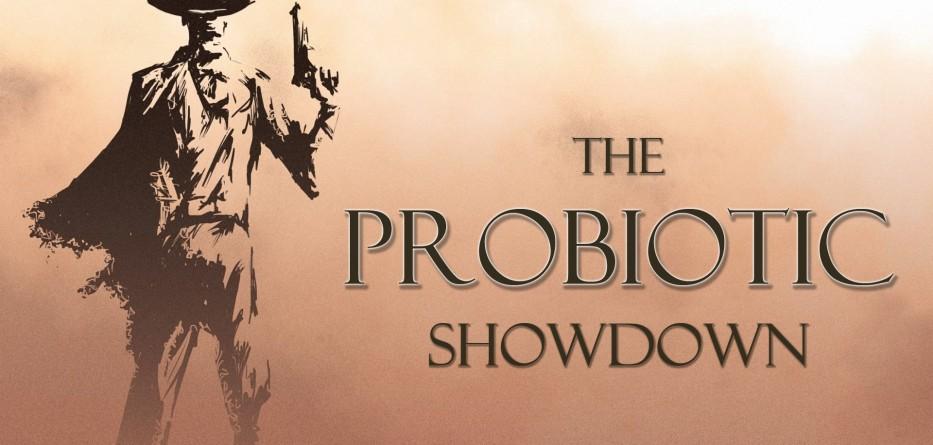 PROBIOTIC-SHOWDOWN