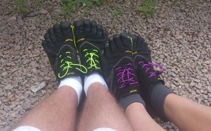 Vibram 5-Fingers Bikila Review