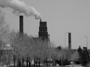 Air pollution 'still harming Europeans' health'