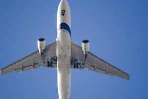 Exposure to aircraft noise may increase risk of hospitalization for heart problems