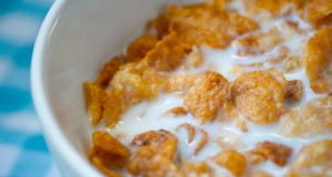 Cornflakes, Sex & Dietary Fibre