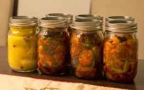 Why do people eat fermented foods?
