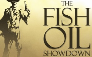 The Fish Oil Showdown
