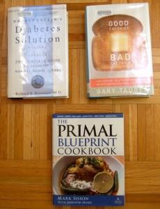 health-book