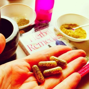 Are all herbal supplements good?