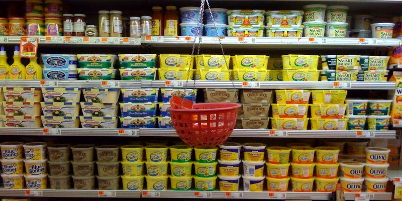 is-margarine-healthier-than-butter