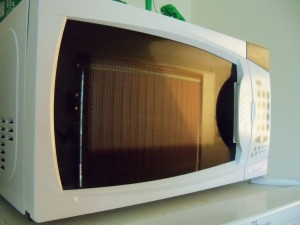 Are Microwaves Dangerous?