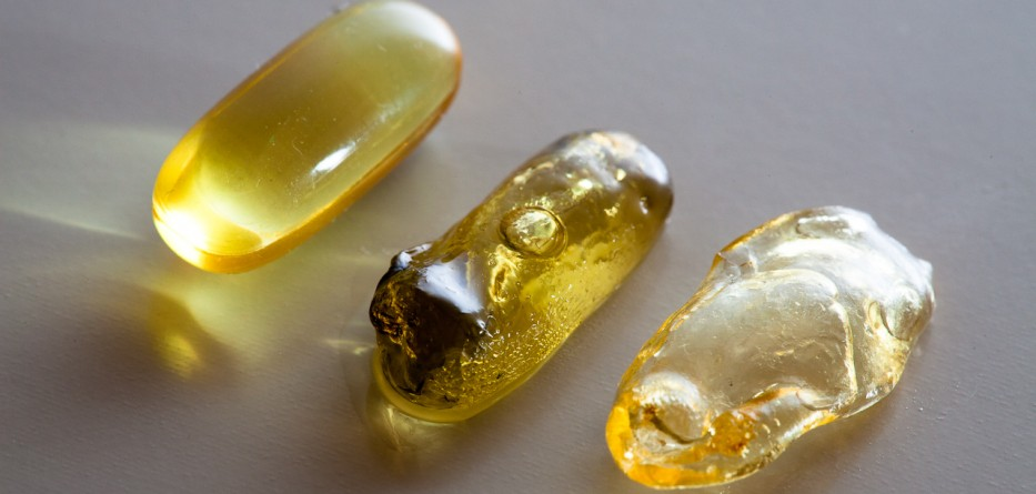 How to tell if your fish oil is rancid for What does fish oil do