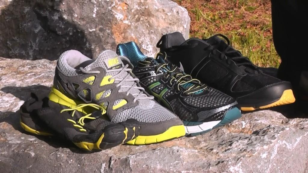 running-kit
