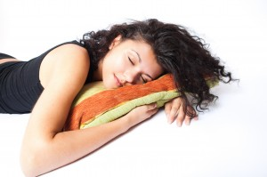 'Sleep - key to tackling obesity'