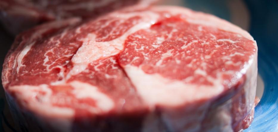 A tasty steak!