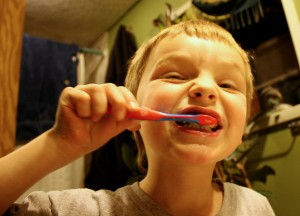 Tooth decay hits quarter of five-year-olds, survey suggests