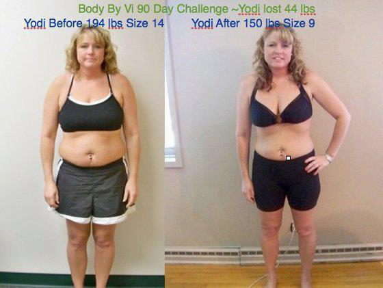 Weight loss first week weight watchers