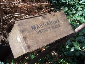 World War 2 Margarine